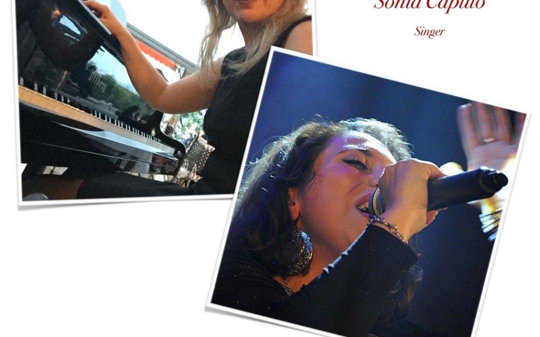 Sonia's duo al Mister Jangi