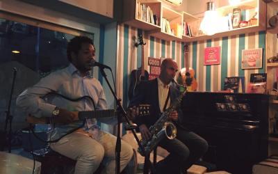 Brazilian Jazz La nuova frontiera della Musica al Mister Jangì