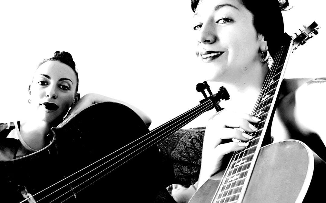 10Soul Strings lIve Mister Jangì Venerdì 29 dicembre