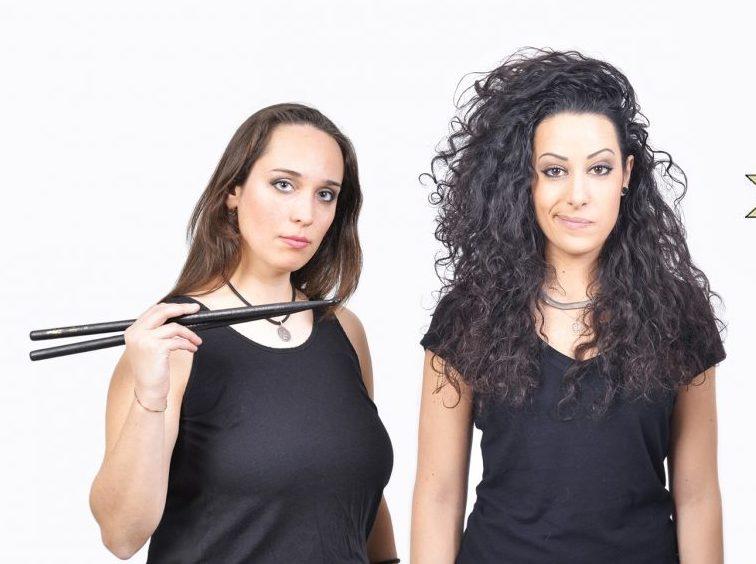 Domenica 18 Mara Bosisio e Raffaella Migliaccio Live