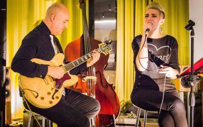 Jazz di Classe Sabato al MisterJangi