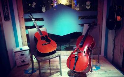 Music Live 10Soul Strings Sabato 17 Febbraio