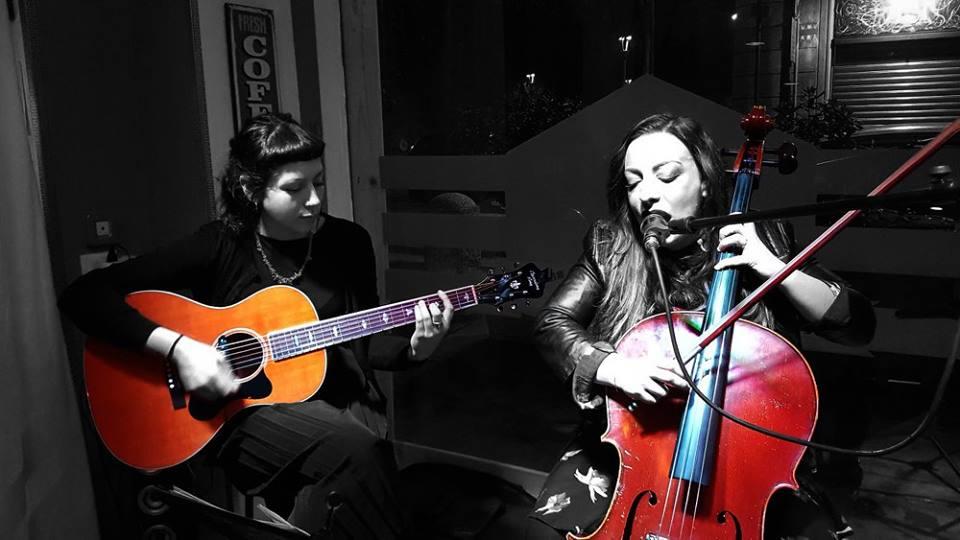 Music Live 10Soul Strings Venerdi 11 maggio
