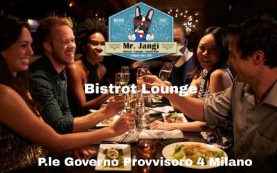 Mister Jangi Bistrot Lounge