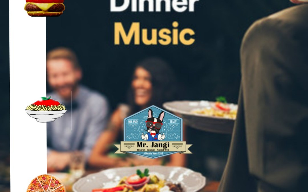 Cena, Spettacoli e Novità