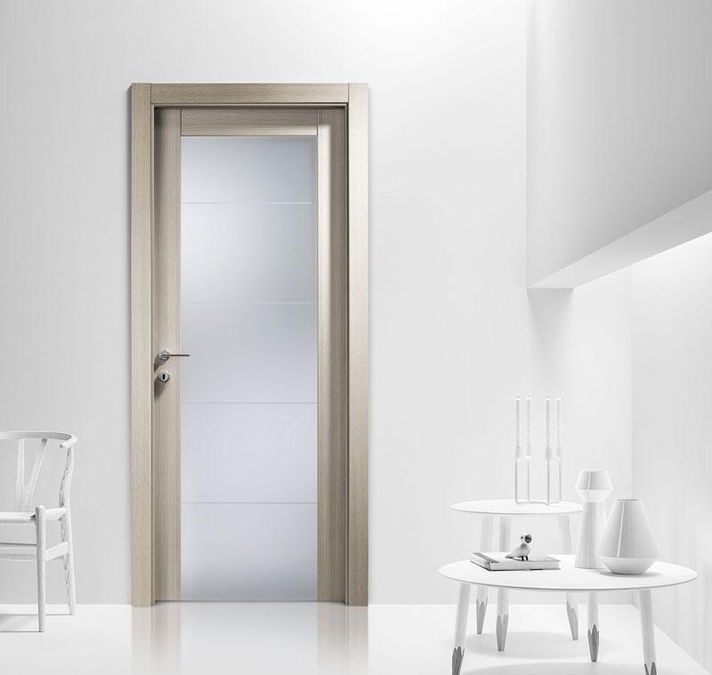 Porte Ferrero legno  Misterlegno Serramenti