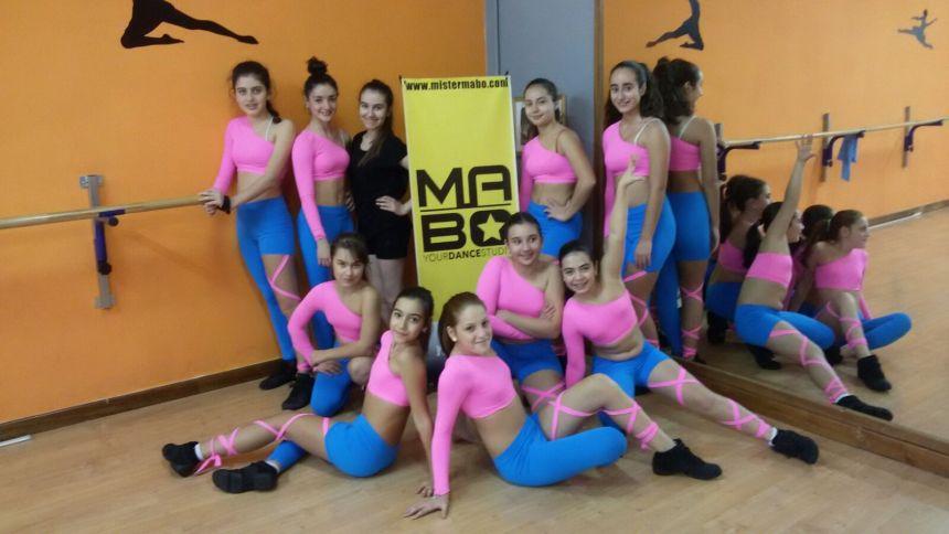 Choreographic Team