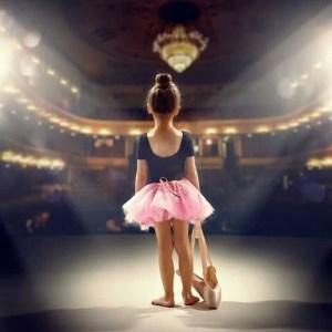 la danza e i suoi  benefici