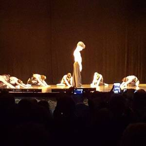 Rassegna di Danza Classica  Mister Mabo