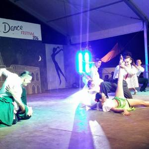 Grande successo per il Roma Dance Festival 2016