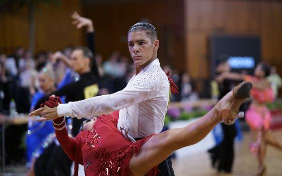 Corsi di danza sportiva Roma