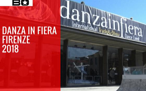 Danza in Fiera Firenze 2018, risultati fantastici per il Mabo Team.