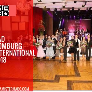 Bad Homburg International 2018