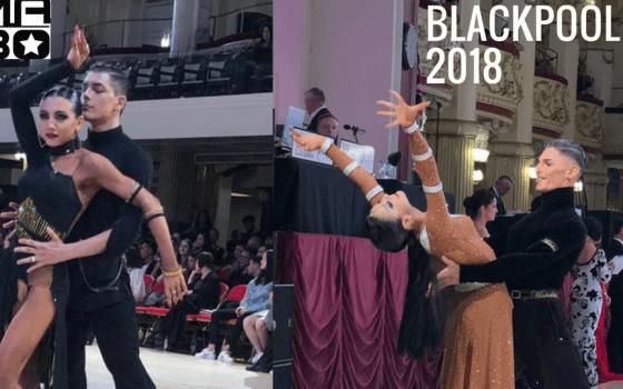 Blackpool 2018 Under 21