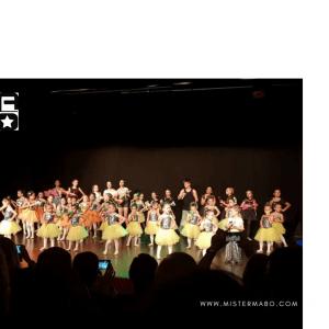 La Mister Mabo a Teatro con la Danza Classica – Saggio 2018-