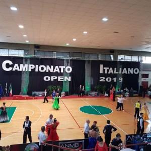 Campionato Italiano Anmb 2019
