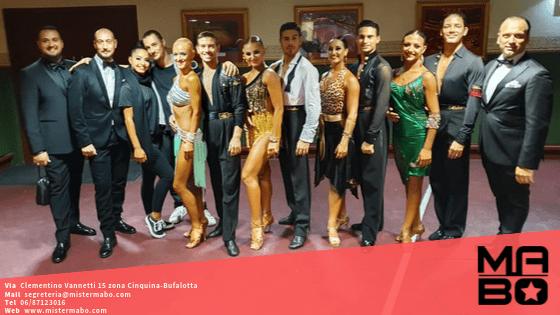 International Championship 2019: Mabo Team al Royal Albert Hall