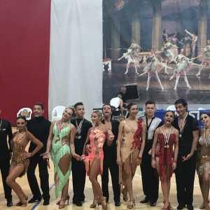 Pomezia dance festival