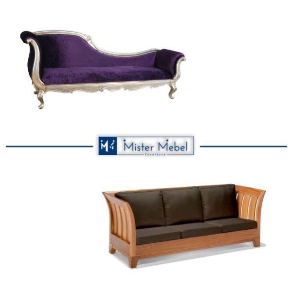 Bangku & Sofa