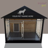 Air Conditioned Dog House in Dubai / UAE for Sale