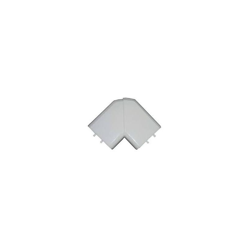 angle plat a 90 dlp mono 35x80 et 50x80 blanc legrand 010767