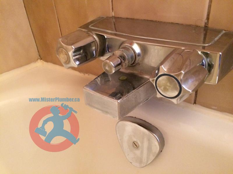 bathtub faucet repair toronto archives