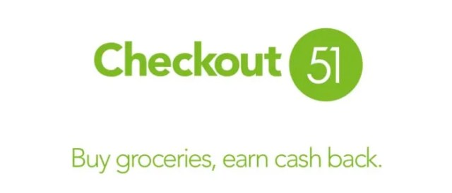 Checkout 51 cash back apps logo