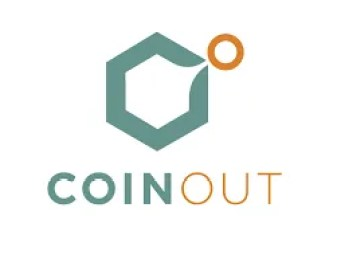 Coin Out cash back apps logo