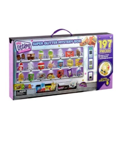 Great gift ideas for kids- Shopkins