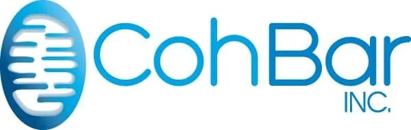Best stocks under $5- CohBar logo