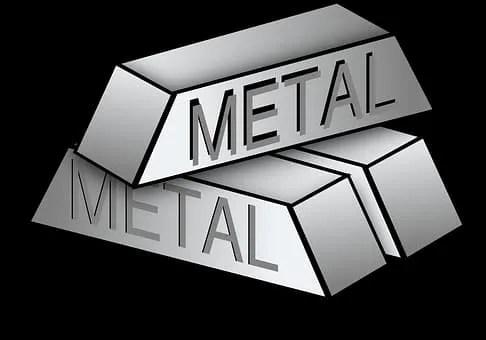 Pandemic- metal blocks