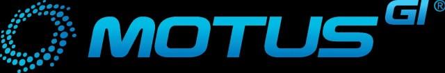 Motus company logo