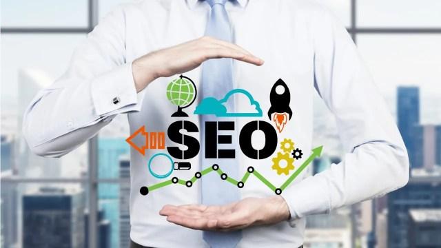 Internet Marketing- SEO logo