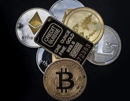 How does cryptocurrency work- coins