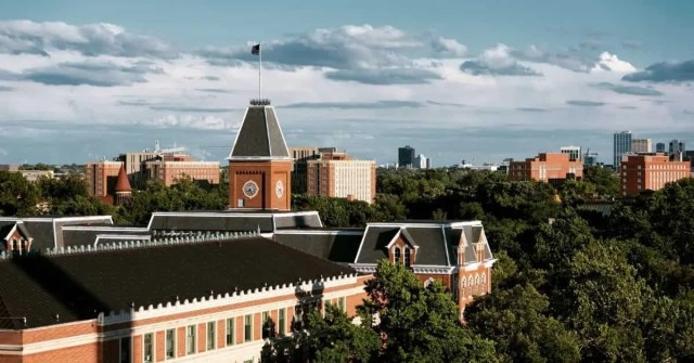 Picture of Ohio State University