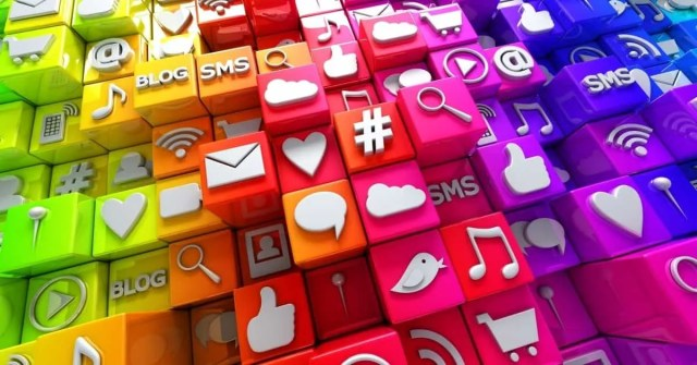social media tips- internet icons