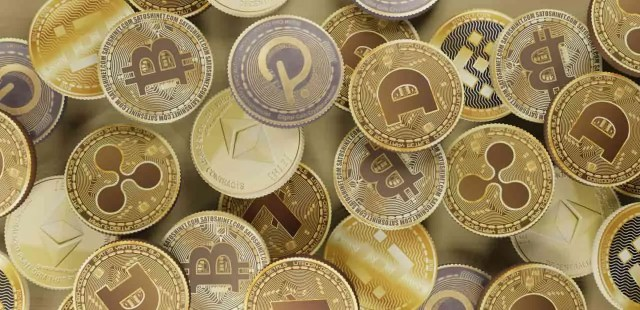 Dogecoin's and other cryptocurrency.