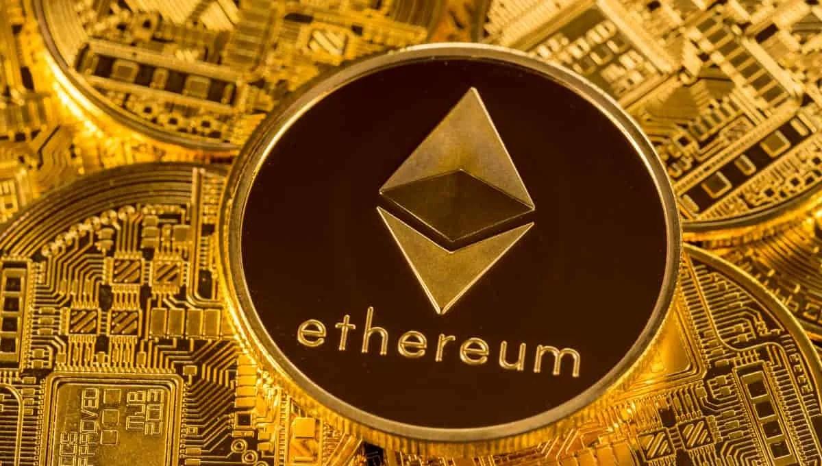 ethereum- best crypto to buy