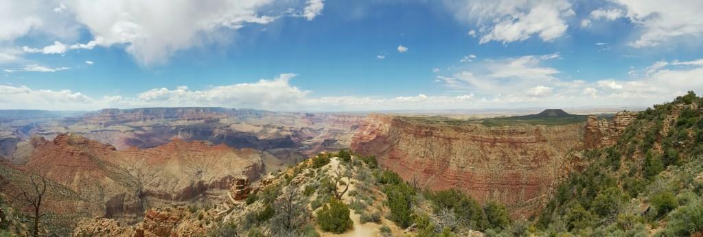 Ohne Worte!! Wenn ein Bild einfach nur wirkt, dann ist es auf jeden Fall dieses Bild!! Bitte sehr, der Grand Canyon!!