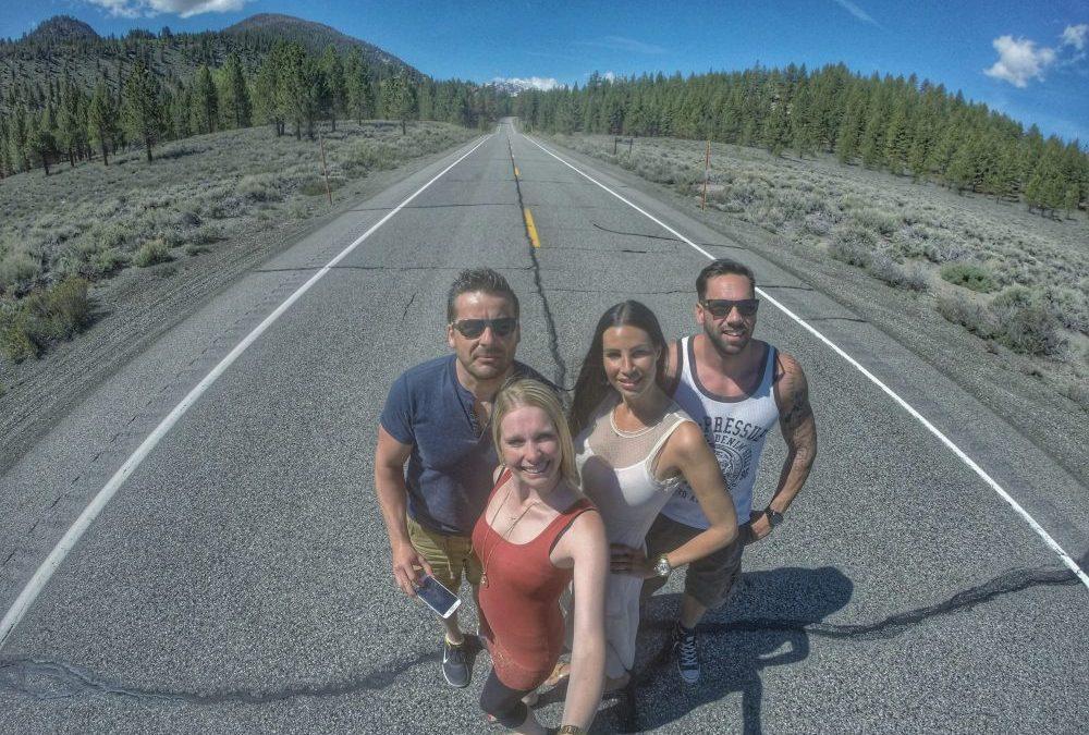 Roadtrip durch den Westen der USA – Mai/Juni 2015  // Teil 2