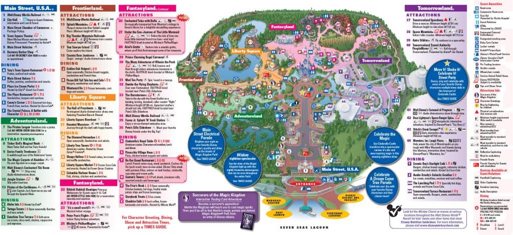 Karte-Magic-Kingdom1