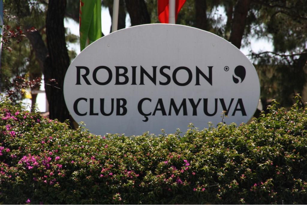 Schild-Robinson-Club