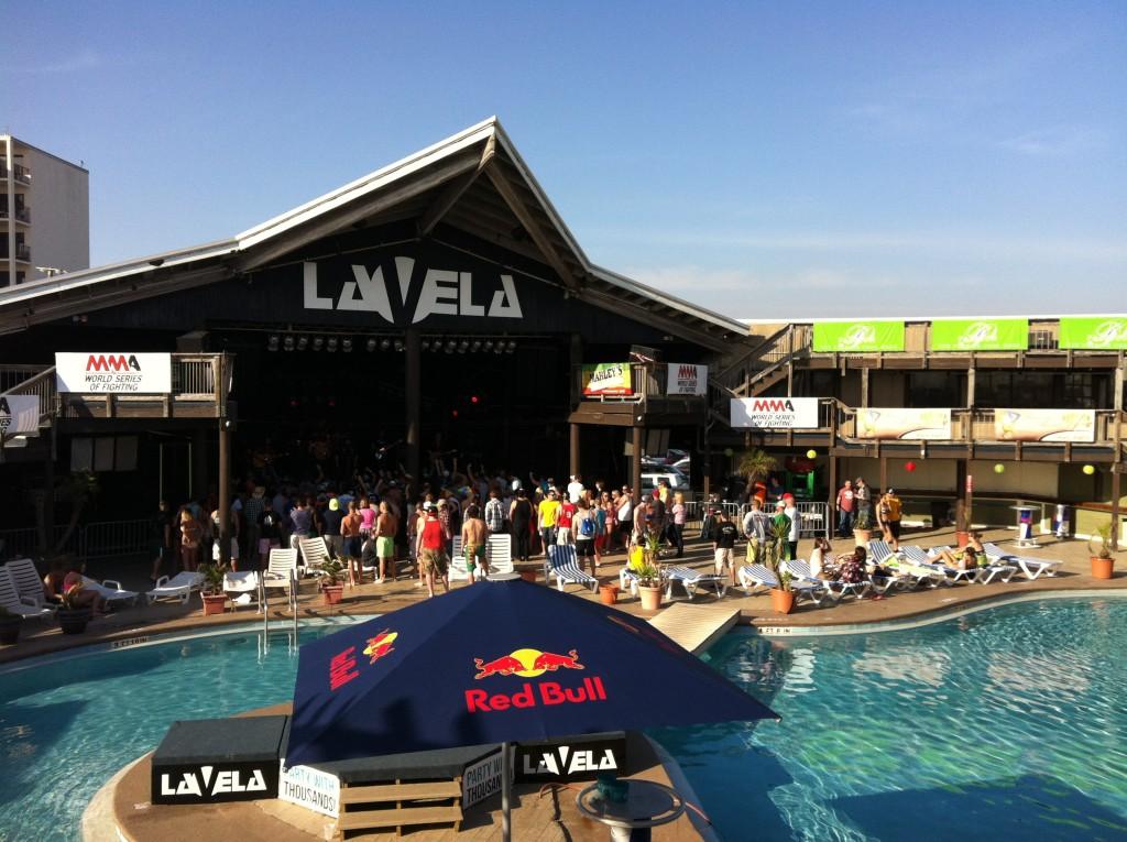 la-vela-pool
