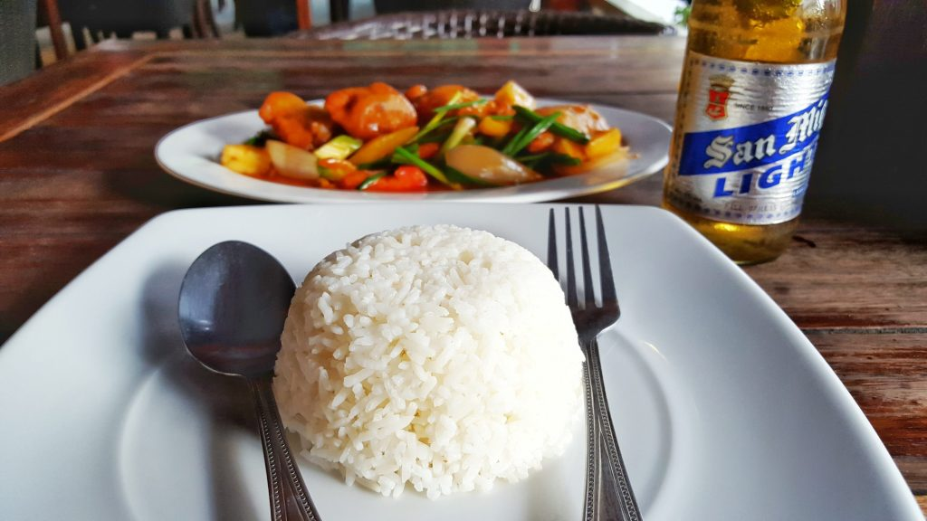 Thai Food - I love it.. :)