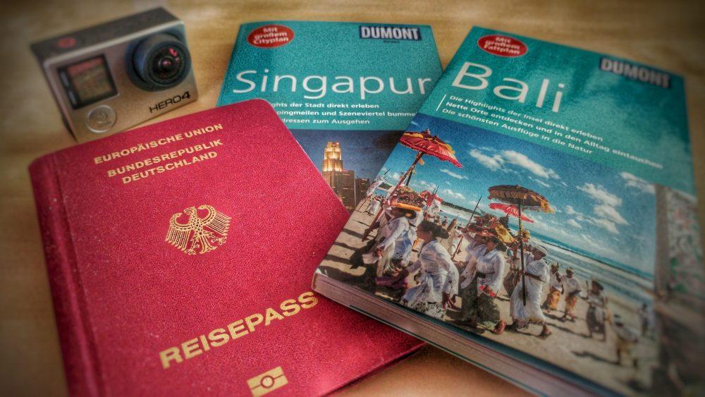 Die Planung steht. Der 3-wöchige Trip nach Südostasien kann losgehen….Malaysia, Singapur und Bali warten nur auf mich entdeckt zu werden. :)