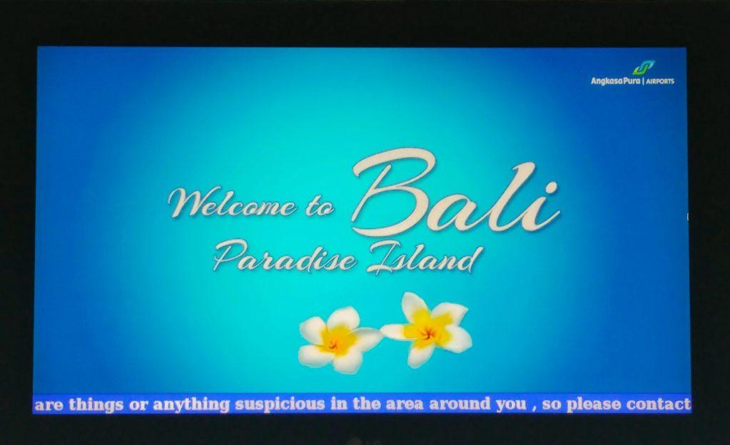 Wir sind da!!! Welcome to Bali – Paradise Island!!