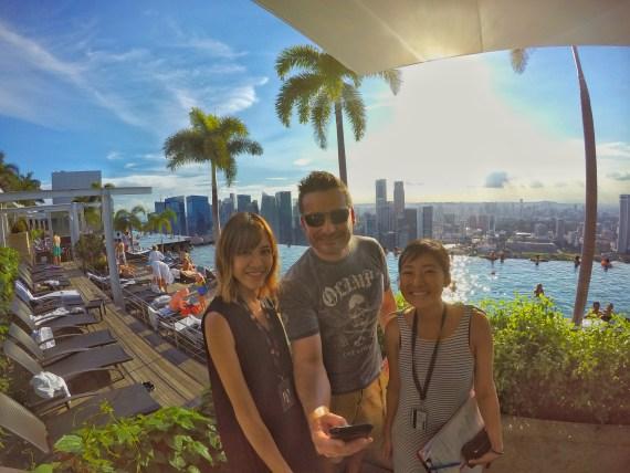 3 Wochen Südostasien: Malaysia, Singapur & Bali – Mai/Juni 2016 – Teil 1