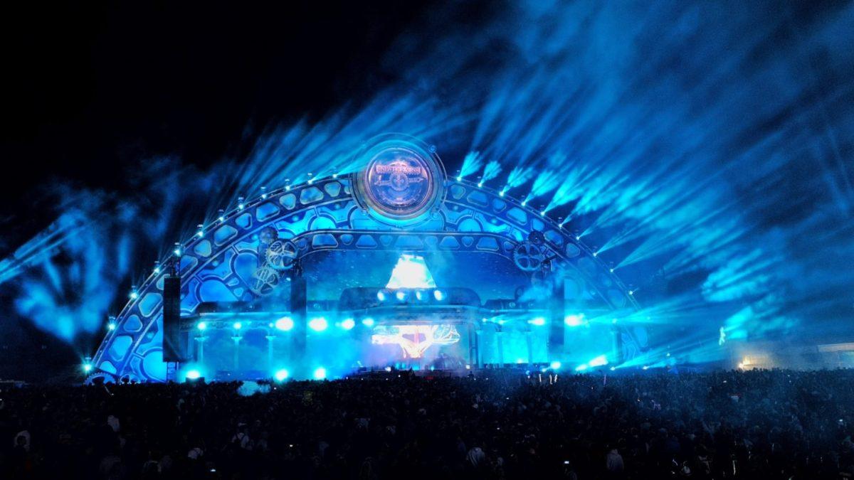 NEW HORIZONS  – Das letzte deutsche EDM Festival des Jahres in der grünen Hölle