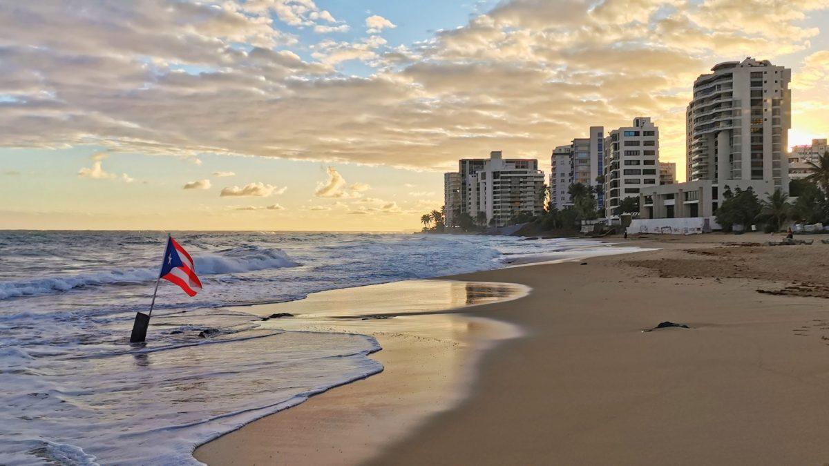Puerto Rico – Erwartet mich ein Geheimtipp?  // 14 Tage im karibischen Paradies