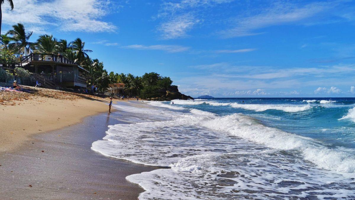 2 Wochen auf Puerto Rico – Nov/Dez 2019 // Impressionen – Teil 1